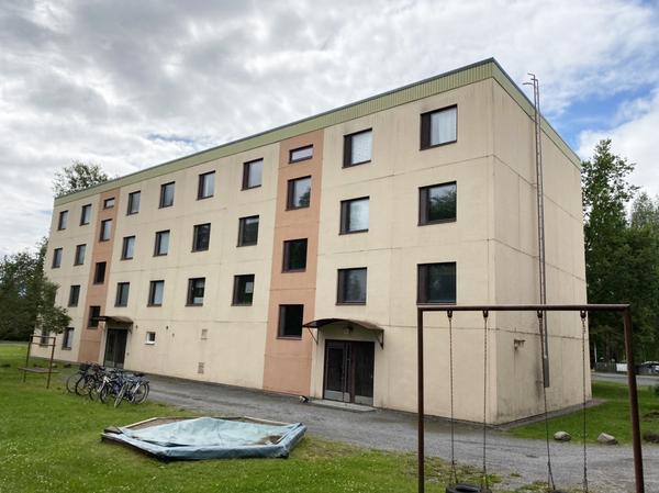 Lisolantie 5, Hämeenlinna (Laaniitty)