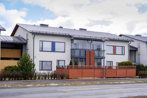 Muotialantie 74, Tampere (Muotiala)