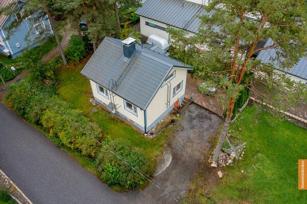 Lauritsankatu 27, Turku (Koivula)