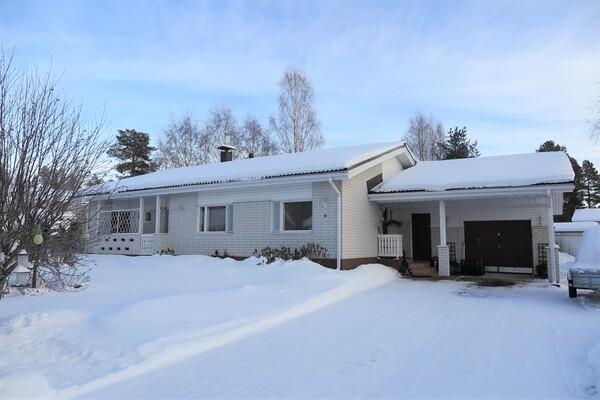 Väliharjunkatu 4, Kuopio (Jynkänvuori)