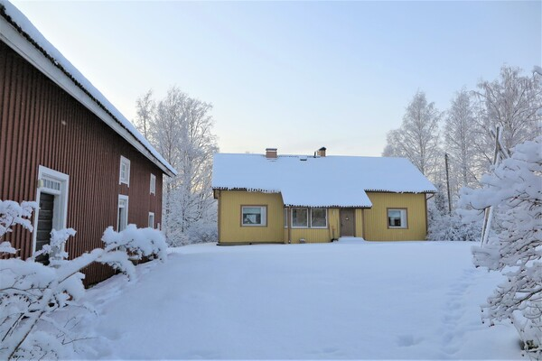 Kangaslahdentie 299, Kuopio (Palonurmi)