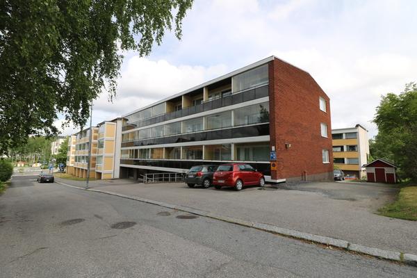 Rajakatu 27, Kuopio (Niirala)