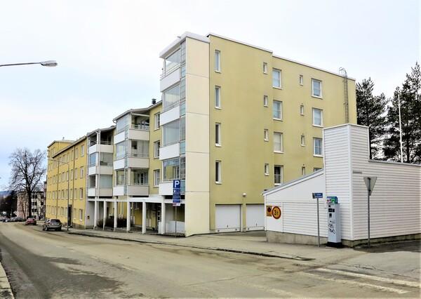 Vuorikatu 8, Kuopio (Keskusta)