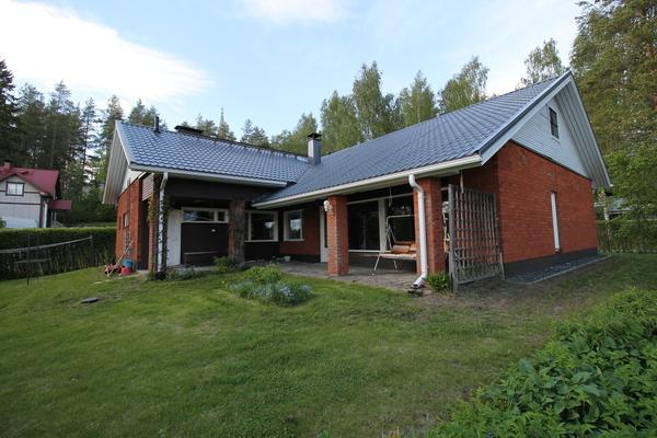 Kankaisenranta 3, Kuopio (Nilsiä)