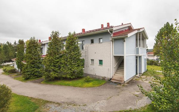 Koiravedenkatu 13, Kuopio (Litmanen)