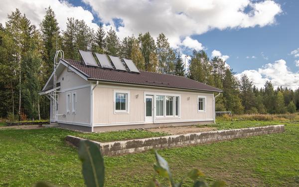 Kalliokoskentie 33, Kuopio (Pajulahti)