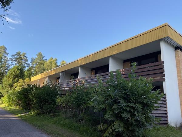 Kuralantie 4, Hämeenlinna (Kurala)