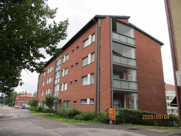 Hämeenlinnantie 18, Lahti (Sopenkorpi)