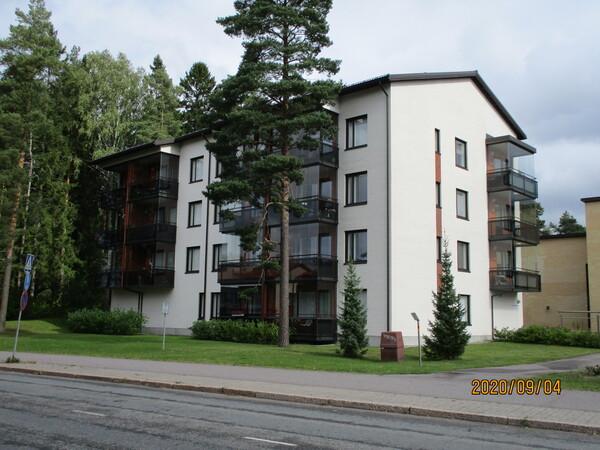 Launeenkatu 76, Lahti (Laune)
