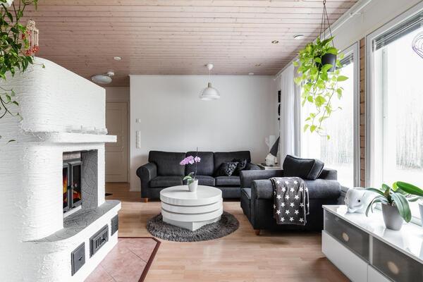 Hirvimäentie 228, Kuopio (Hiltulanlahti)