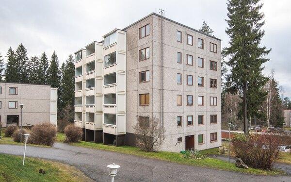 Rypysuontie 74, Kuopio (Länsi-Puijo)