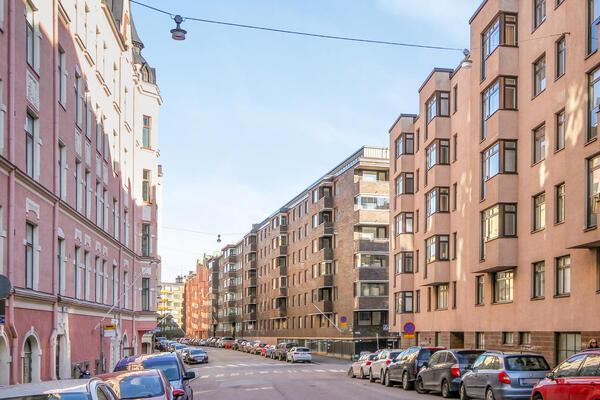 Neitsytpolku 5, Helsinki (Ullanlinna)