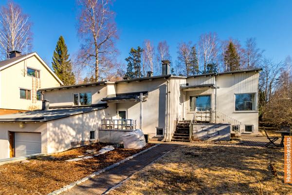 Hiekkakiventie 22, Vantaa (Kivistö)