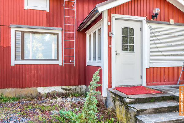Vanha Hämeentie 569, Tuusula (Jäniksenlinna)