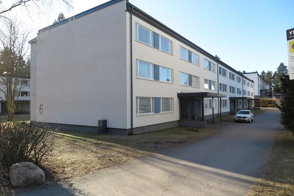 Venuksentie 6, Vantaa (Mikkola)