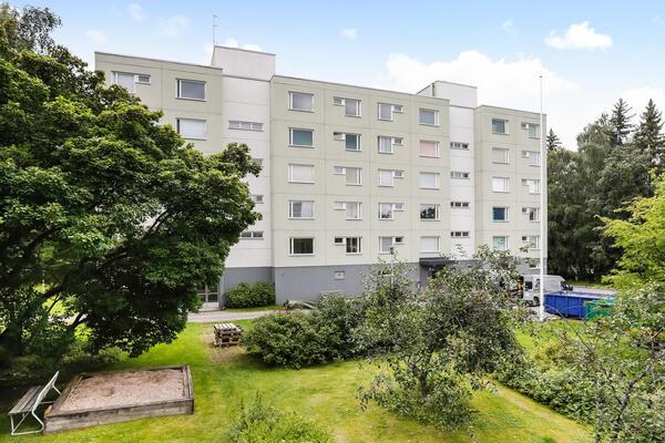 Ostoskatu 24, Lahti (Liipola)