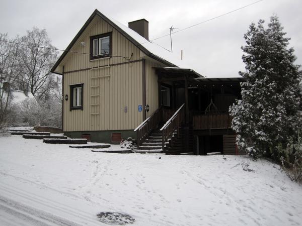 Tannilanrinne 3, Kouvola (Voikkaa)