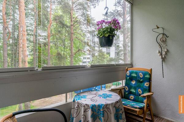 Seurakunnan Asunnot Turku