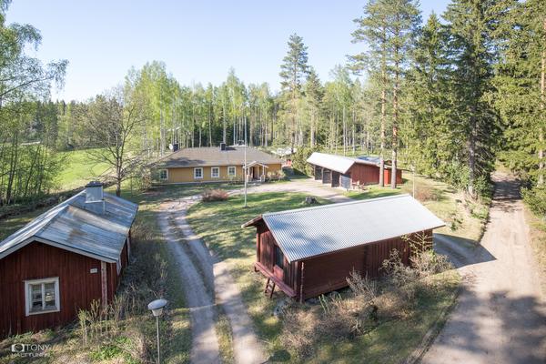 Ylikentie 926, Porvoo (Norike)