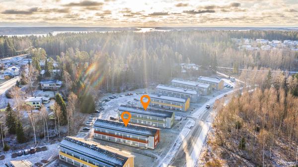 Ylä-Haikkoontie 6, Porvoo (Ylä-Haikkoo)