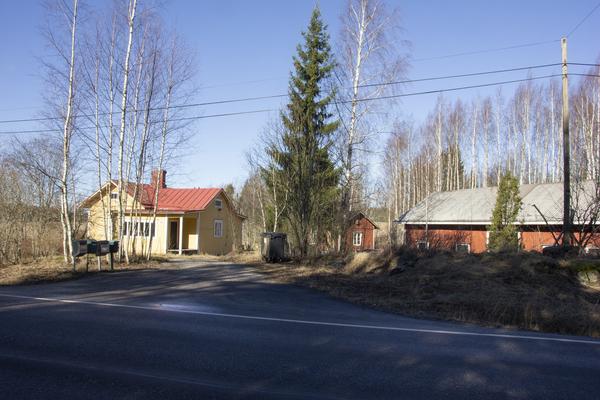 Kuninkaantie 1043, Porvoo (Anttila)