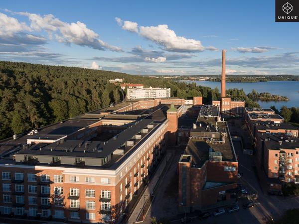 Nahkakuja 3, Tampere (Pyynikki)