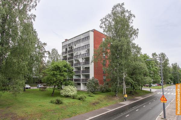 Salonkatu 13, Hyvinkää (Viertola)
