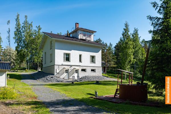 Sovelontie 46, Ylöjärvi (Keijärvi)
