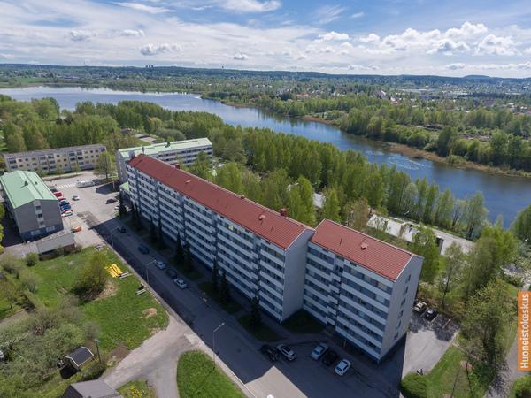 Turjankatu 6-8, Tampere (Järvensivu)