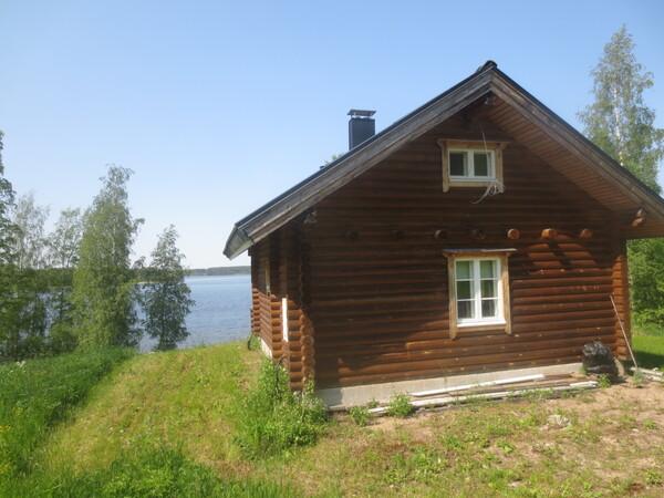 Lehmusahontie 35, Saarijärvi (Saarijärvi)