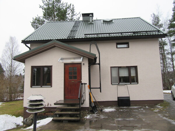 Pekkasenkatu 18, Lappeenranta (Tirilä)