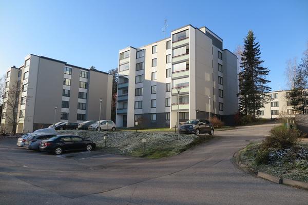 Männiköntie 29, Kerava (Savio)