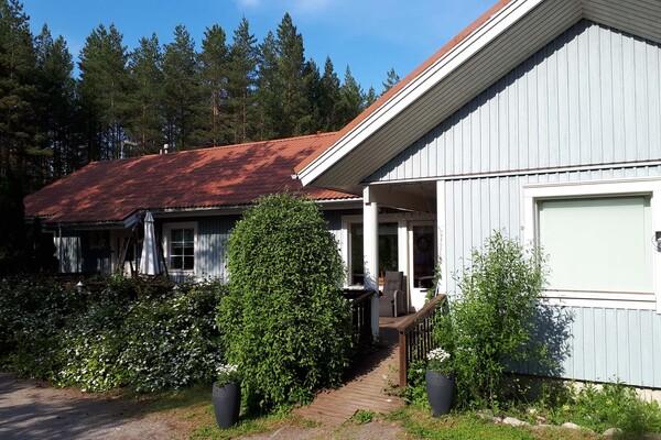 Pulkuksentie 113, Kirkkonummi (Kirkkonummi)