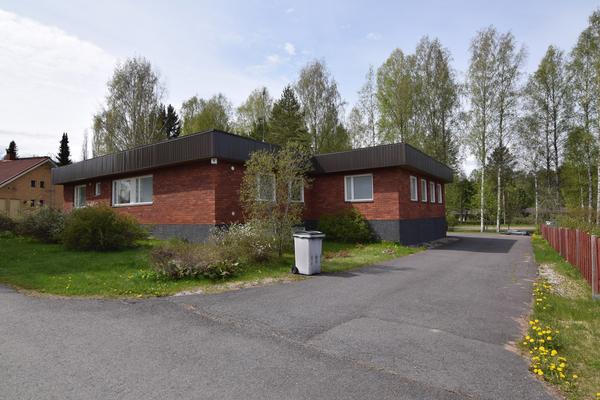 Riimupolku 4, Hämeenlinna (Voutila)