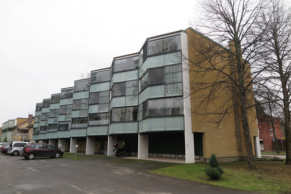 Aulangontie 30-32, Hämeenlinna (Hätilä)