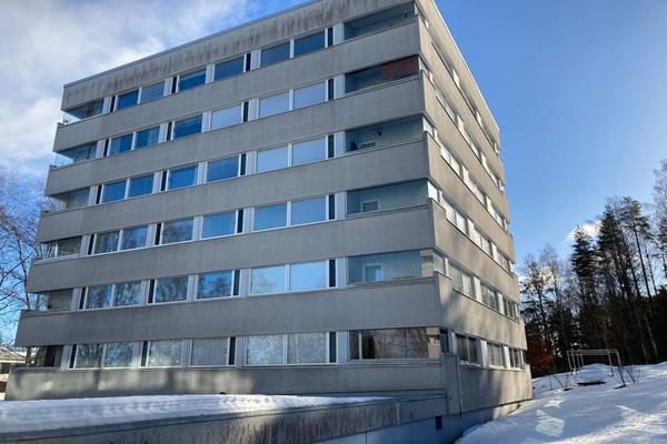 Rinkelinmäenkuja 4, Hämeenlinna (Rinkelinmäki)
