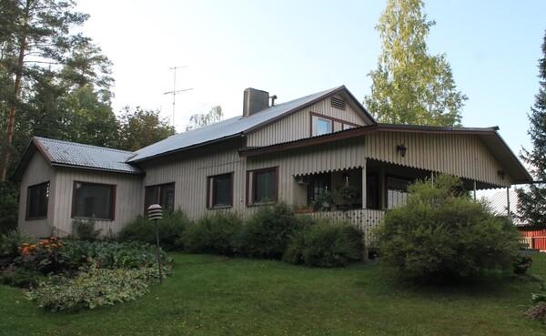 Tampereentie 60, Humppila (Venäjä)