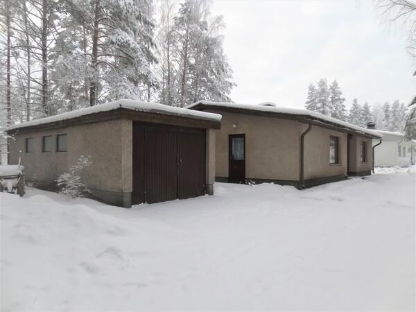 Huoneistokeskus Vantaa