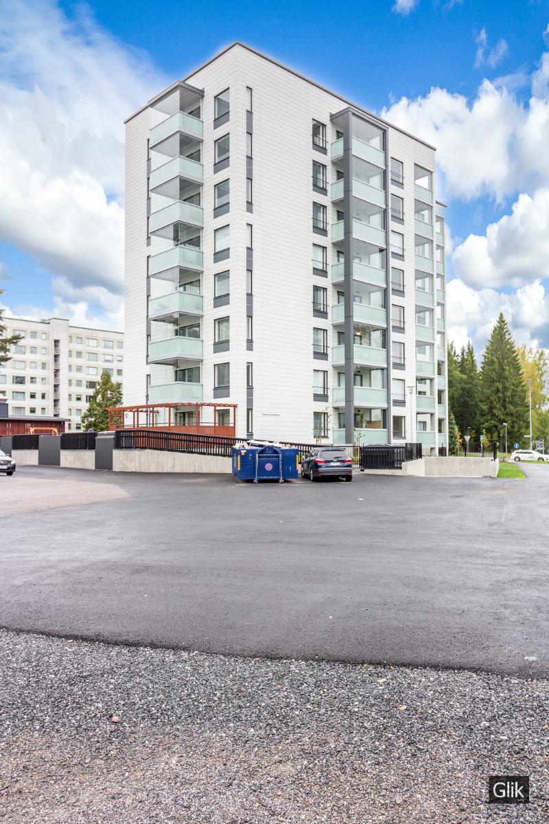 Tesomankuja 1, 33310 Tampere, Tesoma