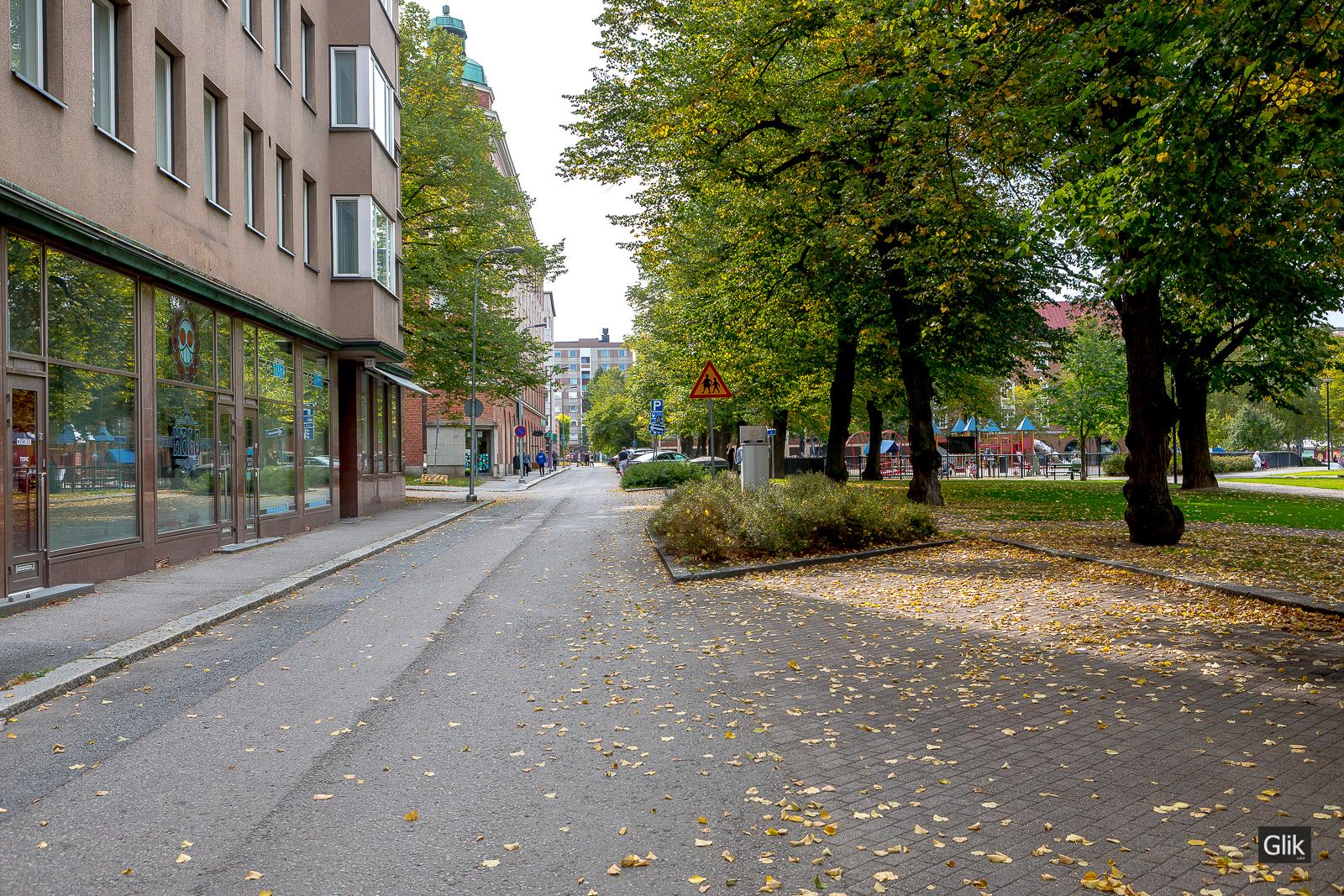 Aaltosenkatu 27-29, 33500 Tampere, Kaleva