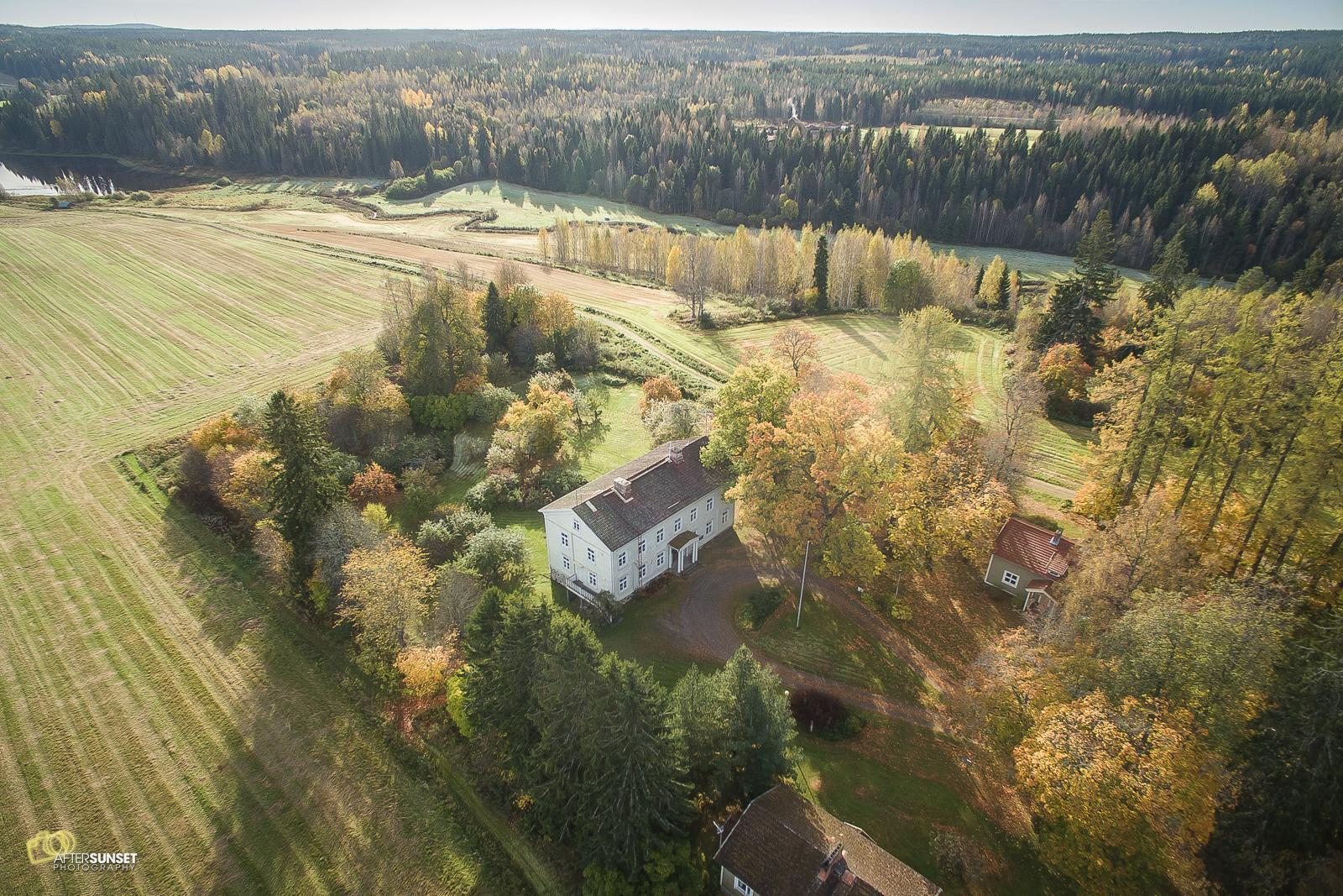 Selkeen kartano , 38460 Sastamala, Mouhijärvi