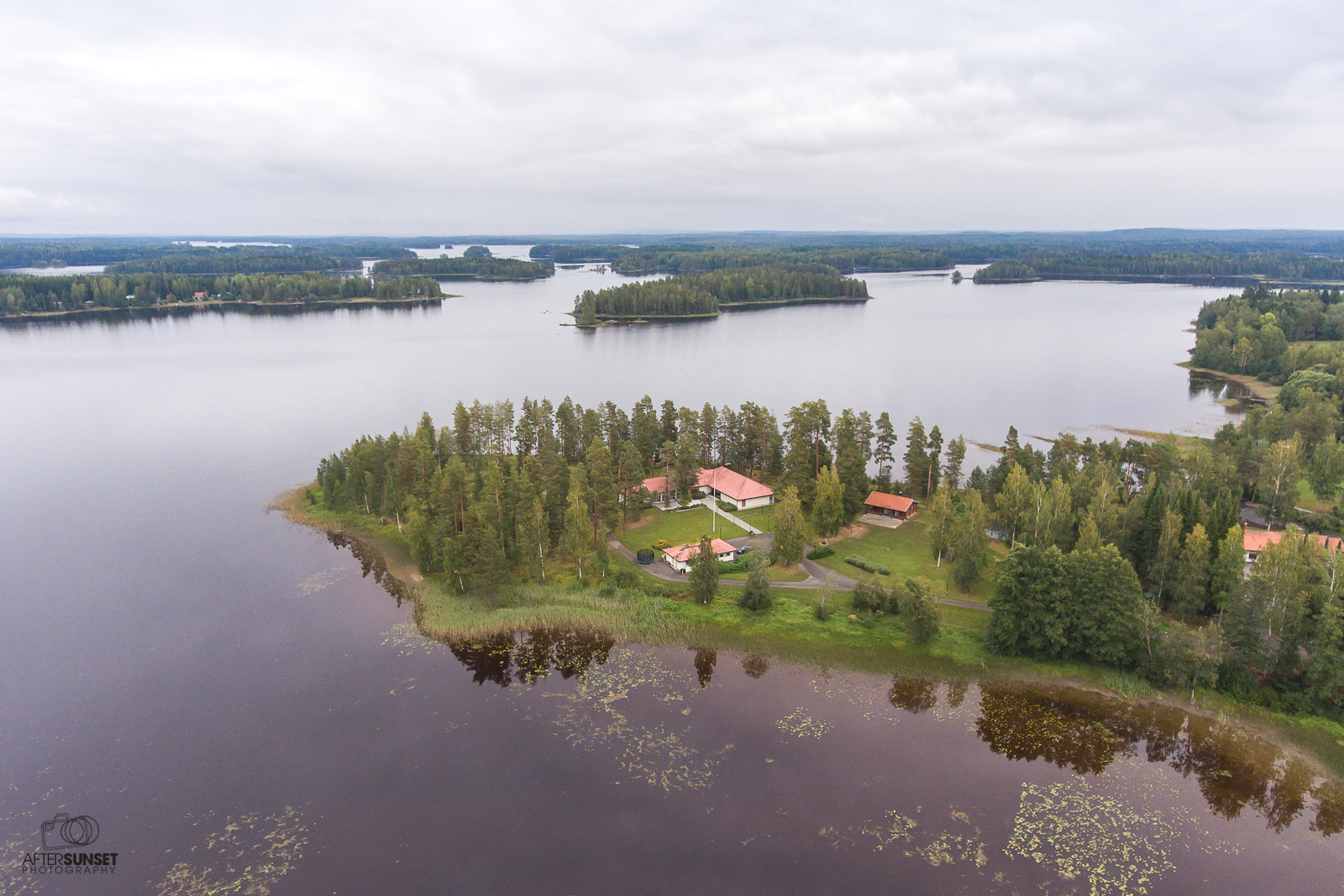 Keikanniementie 23, 35800 Mänttä-Vilppula, Keikanniemi