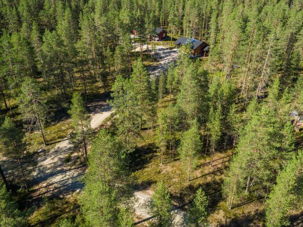 Metsähallitus Pudasjärvi