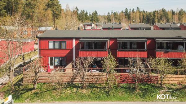 Sunankalliontie 2-30, 02760 Espoo