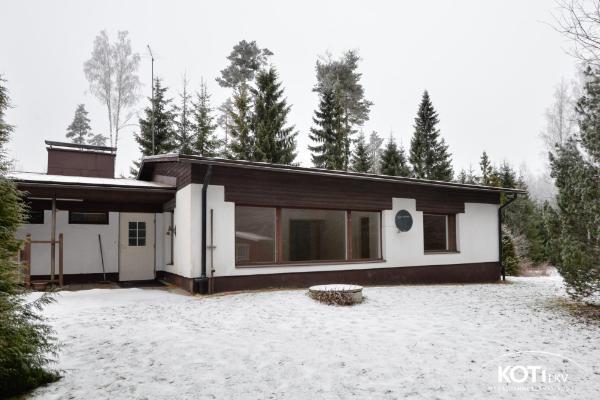 Siikajärventie 46, 02860 Espoo