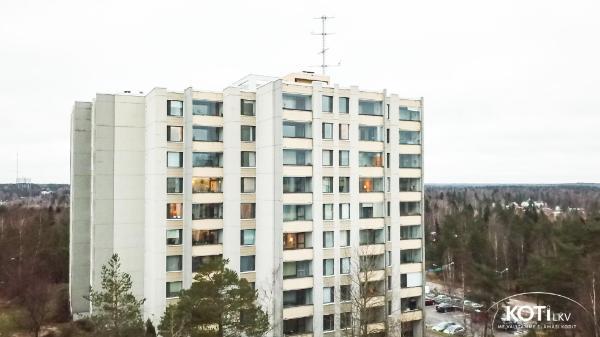 Yläkartanontie 20 02360 Espoo