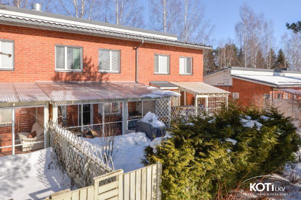 Savikuja 3 02770 Espoo