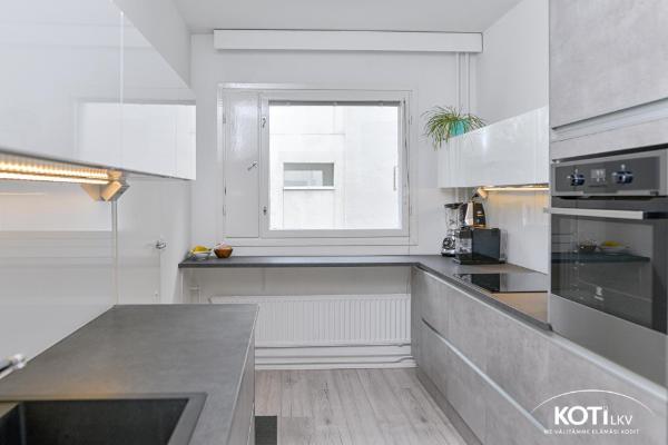 Yläkartanonkuja 3, 02360 Espoo