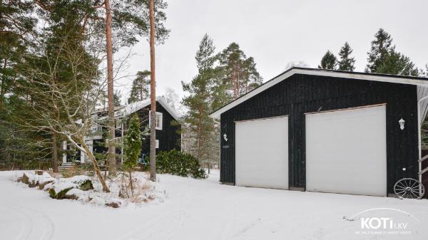 Svartholmantie 16 02380 Espoo