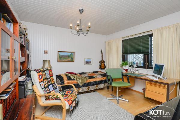 Aspelininkuja 6, 02630 Espoo